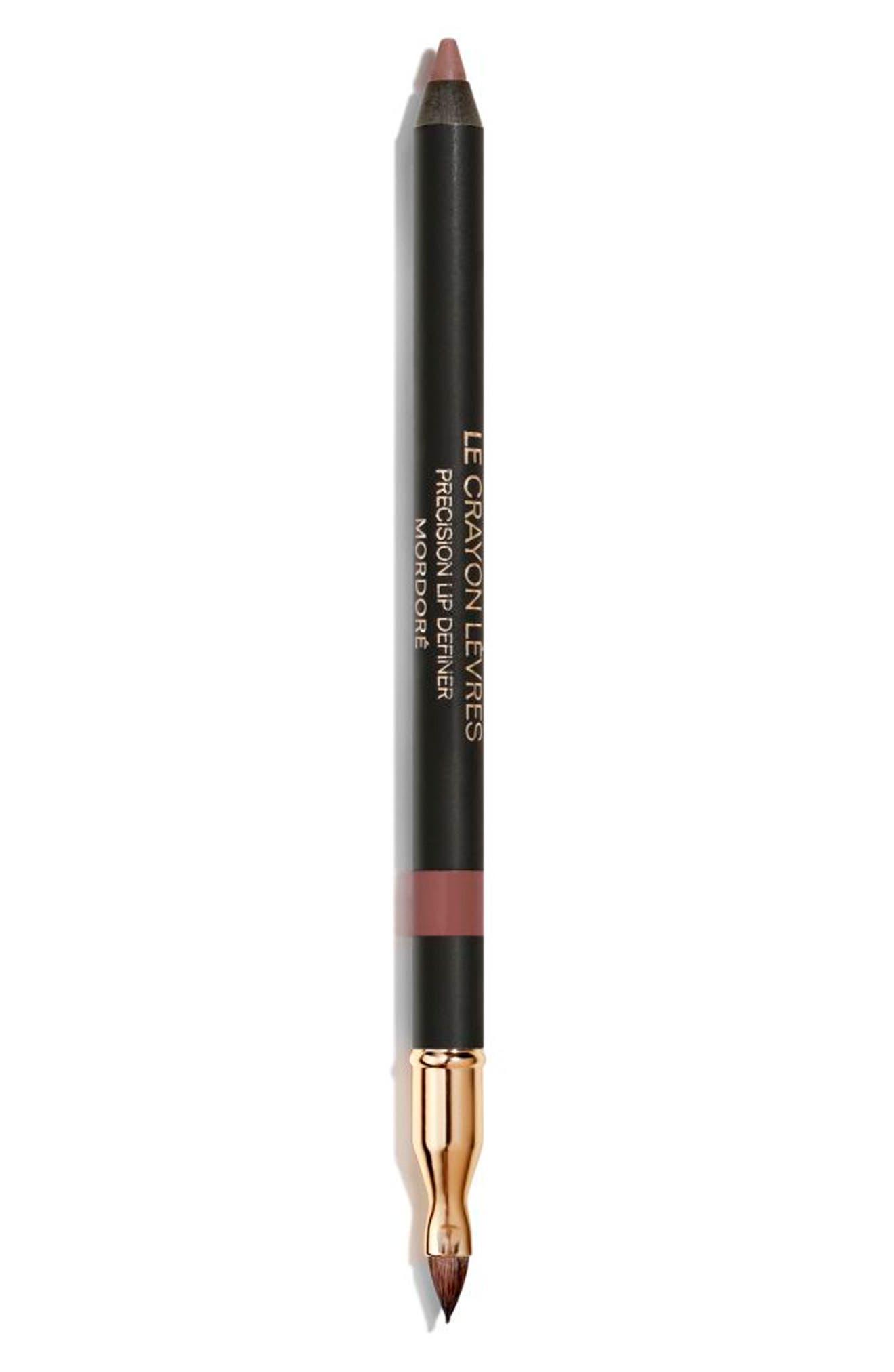 LE CRAYON LÈVRES <br />Precision Lip Definer, Main, color, 05 MORDORE-NUDE