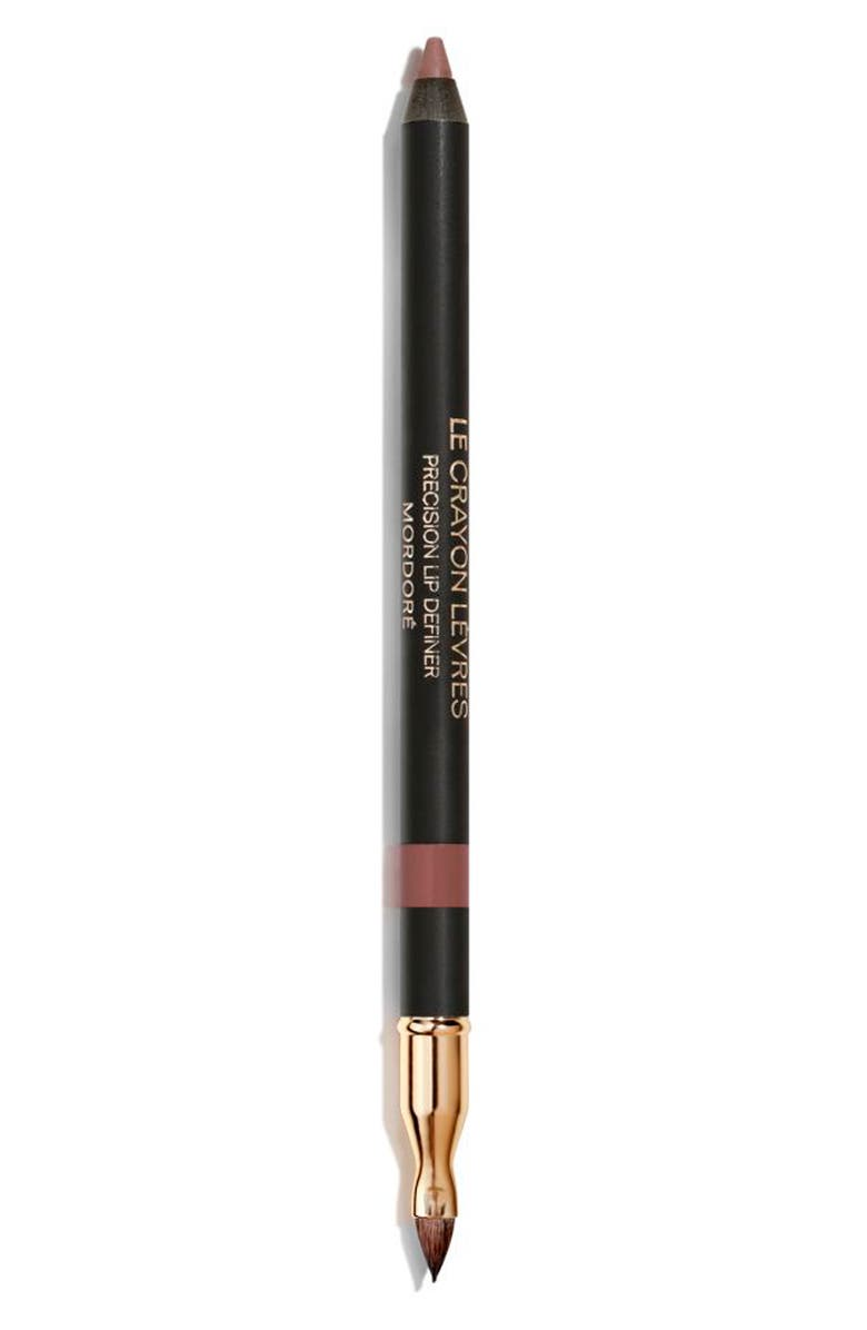 CHANEL LE CRAYON LÈVRES Precision Lip Definer, Main, color, 05 MORDORE-NUDE