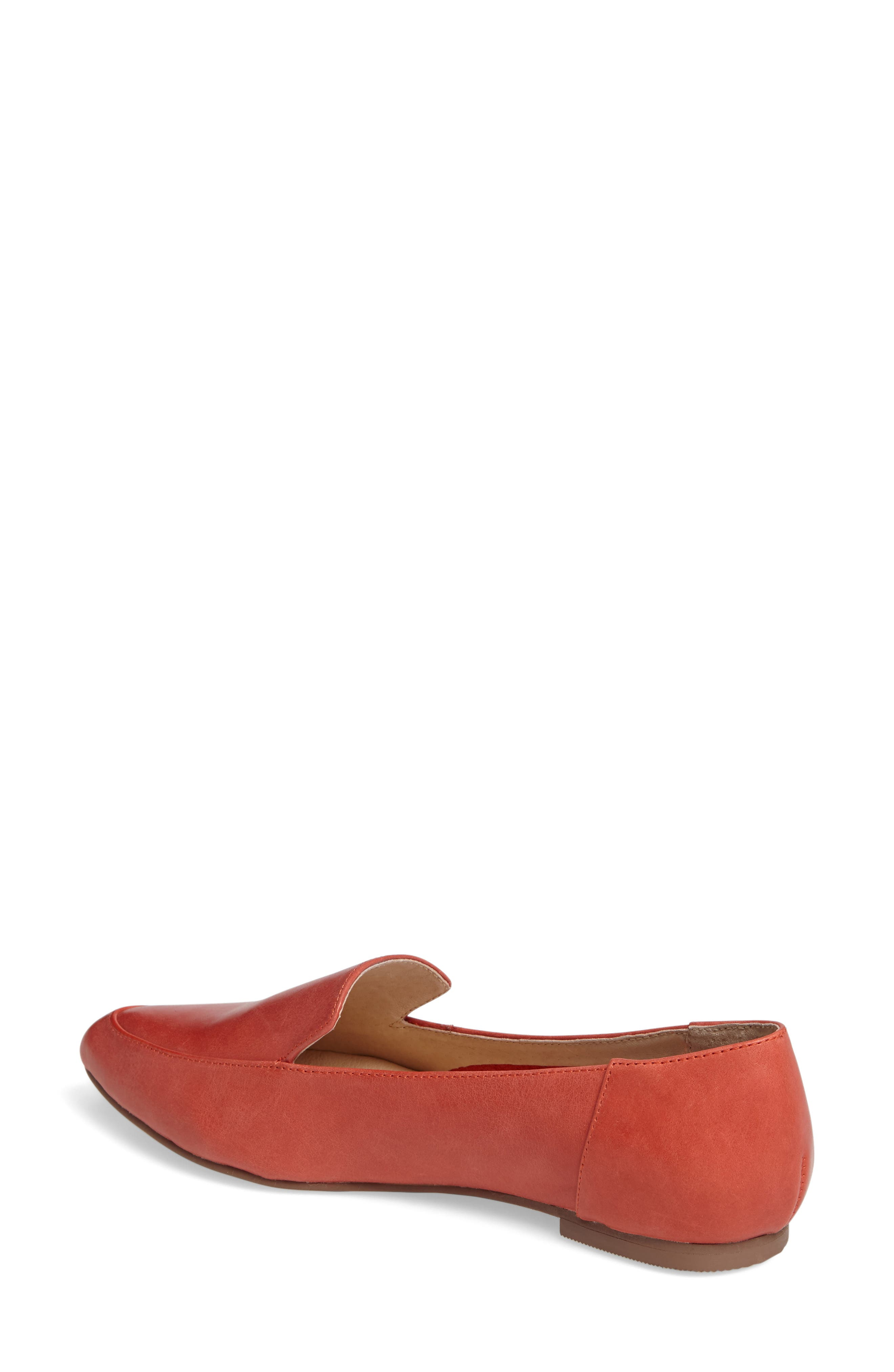 ,                             'Chandy' Loafer,                             Alternate thumbnail 30, color,                             610
