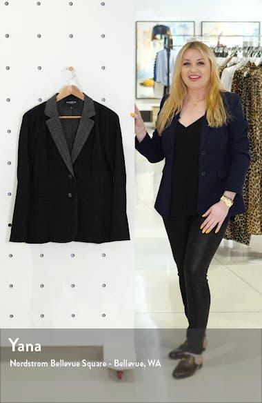 Rozella Jacket, sales video thumbnail