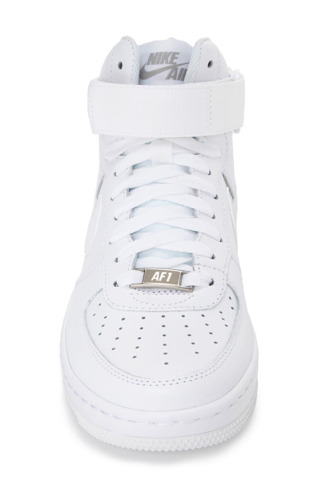 ,                             'AF-1 Ultra ForceESS' High TopSneaker,                             Alternate thumbnail 8, color,                             100