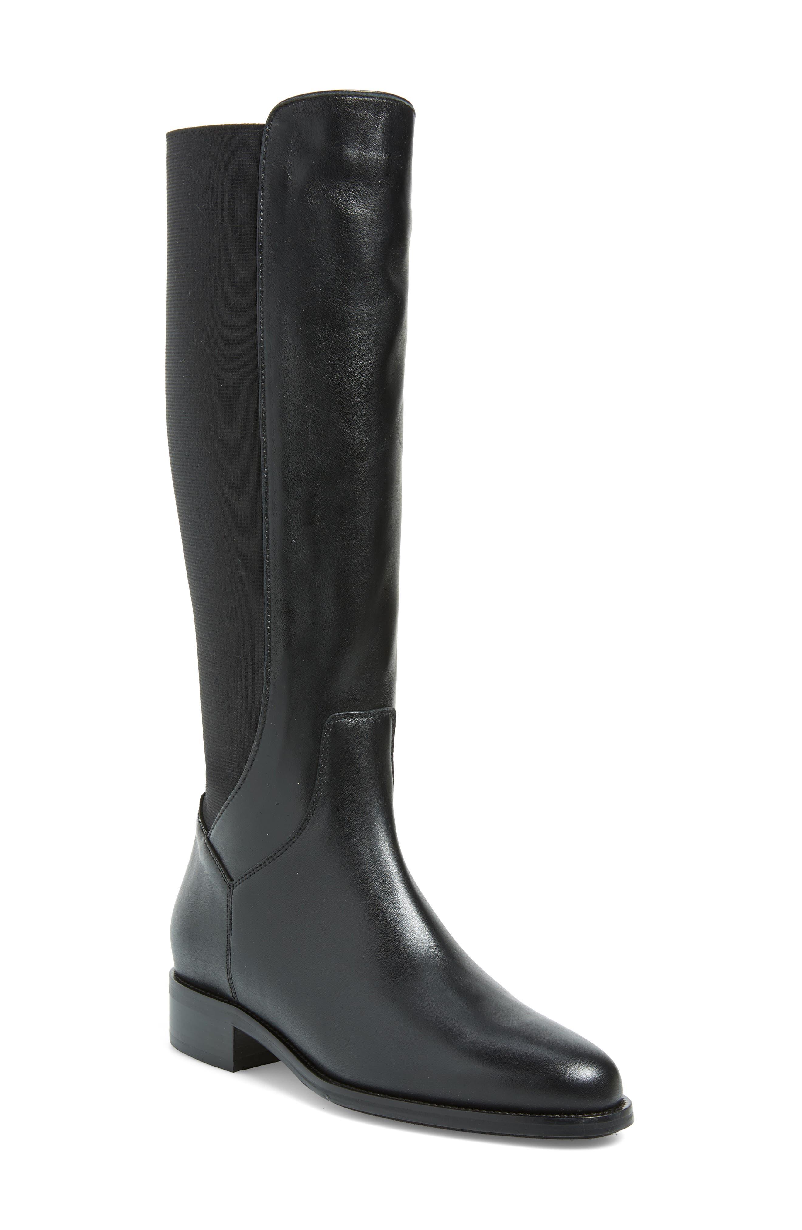 Aquatalia Neda Tall Weatherproof Boot (Women)