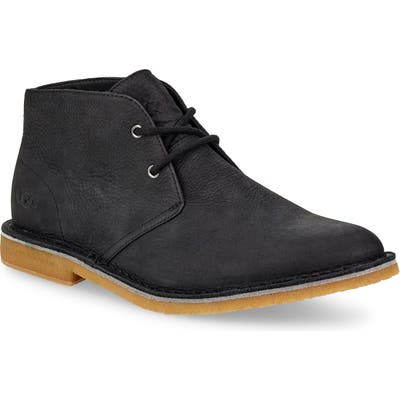 UGG Groveland Chukka Boot, Black