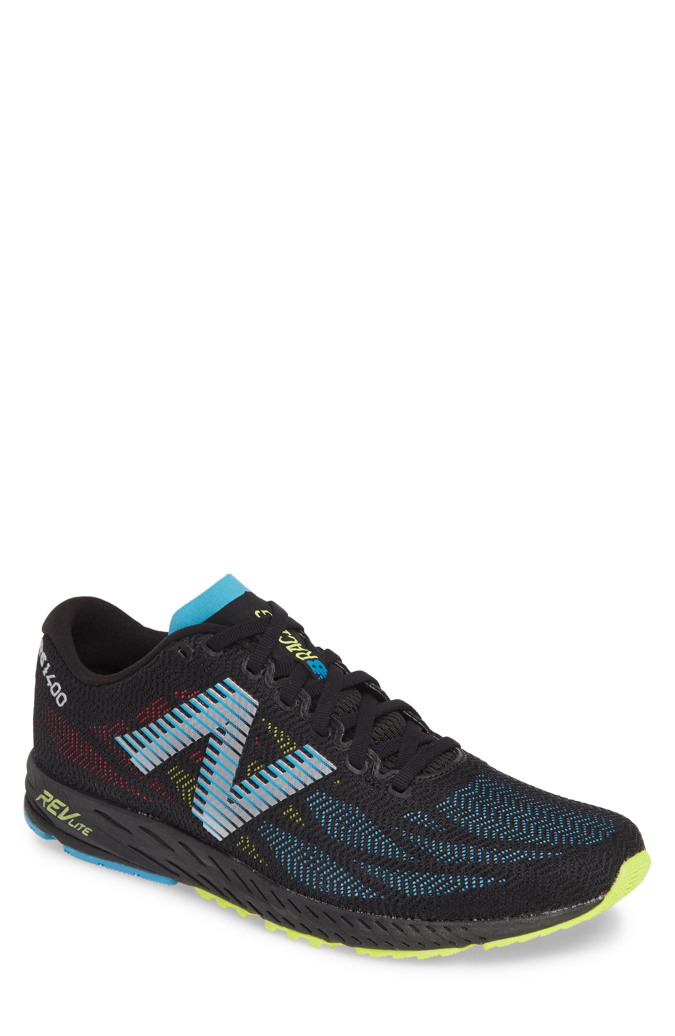 New Balance 1400V6 Running Shoe