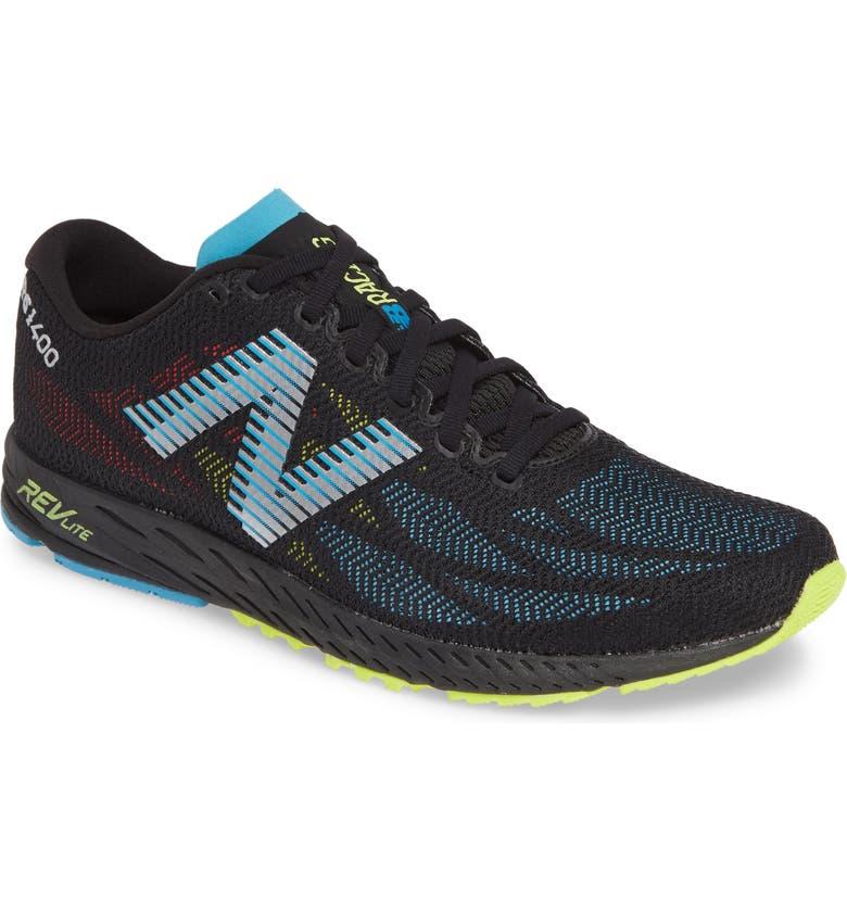 low priced 43cc4 e0335 New Balance 1400v6 Running Shoe (Men) | Nordstrom