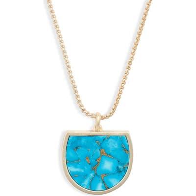 Kendra Scott Luna Pendant Necklace