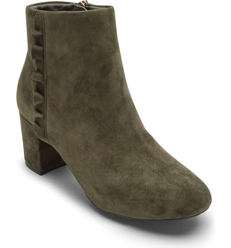 ROCKPORT Total Motion Oaklee Bootie, Main, color, 300