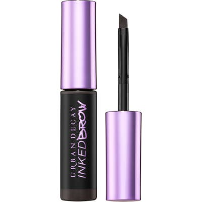 Urban Decay Inked Brow Gel - Dark Drapes