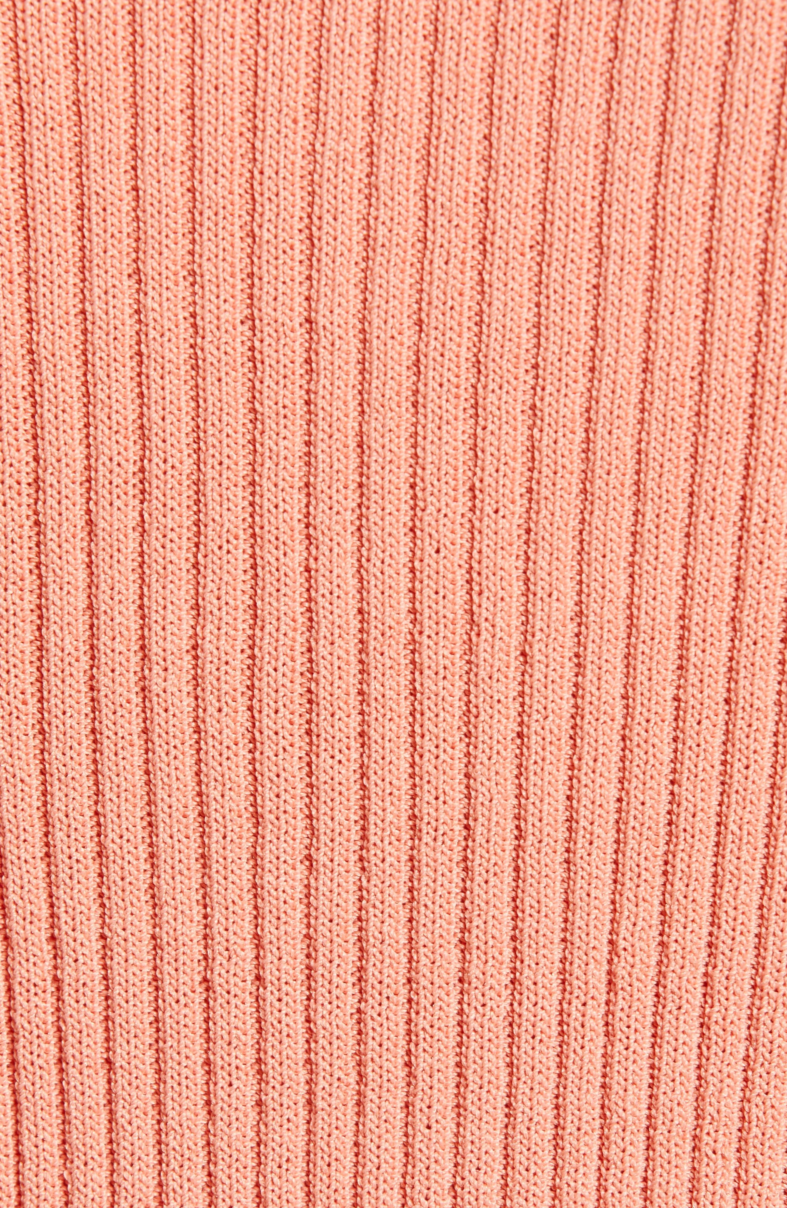 ,                             Rib Henley,                             Alternate thumbnail 47, color,                             958