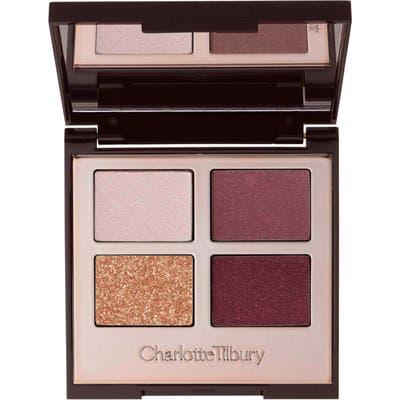 Charlotte Tilbury Luxury Eyeshadow Palette - The Vintage Vamp