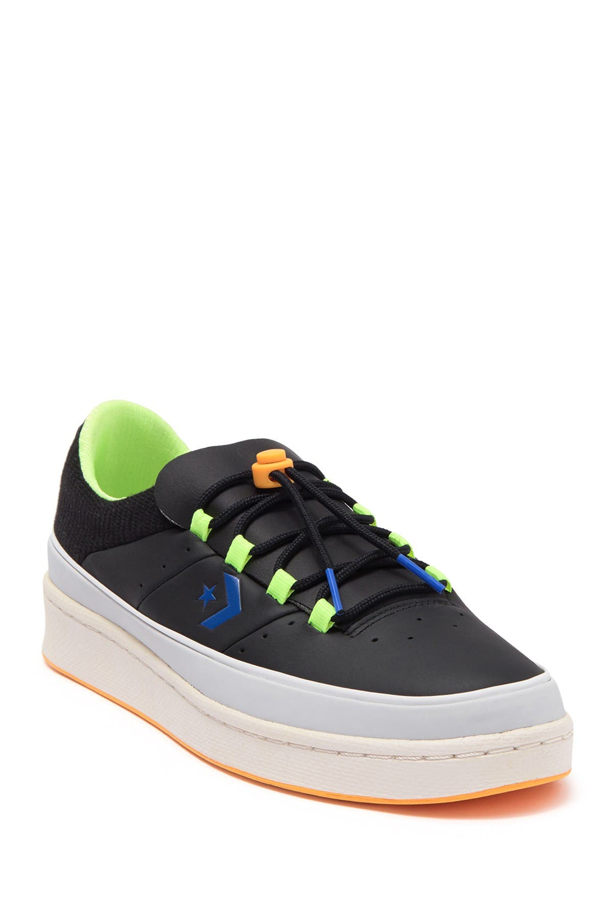 Image of Converse Pro Leather Ox Stream Sneaker