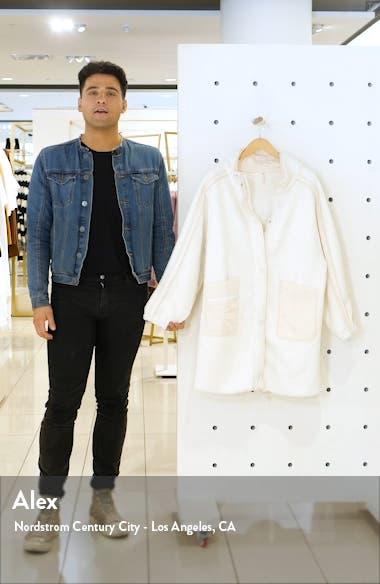 Glacier Fleece Jacket, sales video thumbnail