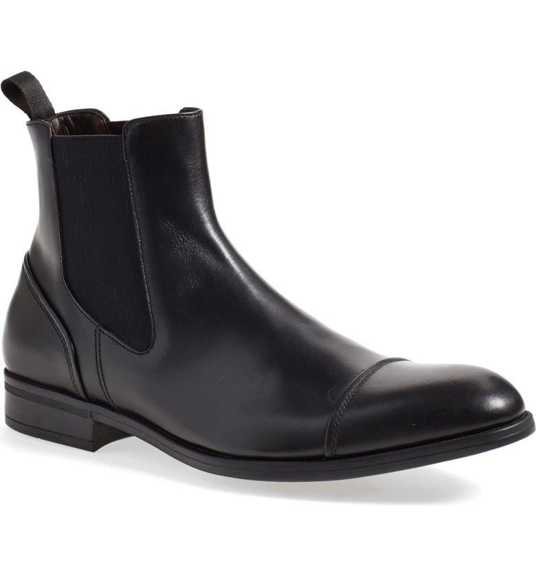 ad3a7027ea Ermenegildo Zegna Chelsea Boot (Men) | Nordstrom