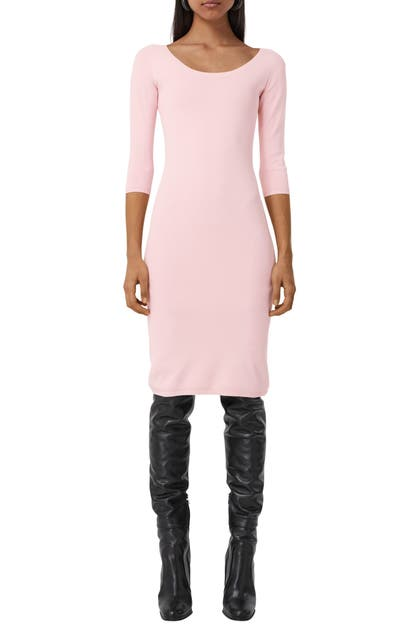 Burberry Dresses DORIT SWEATER DRESS