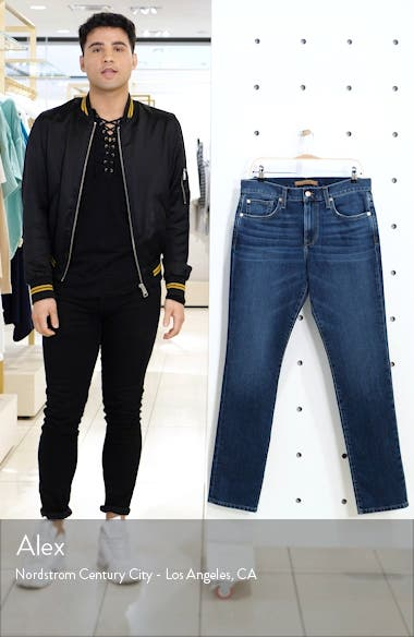 The Asher Slim Fit Jeans, sales video thumbnail