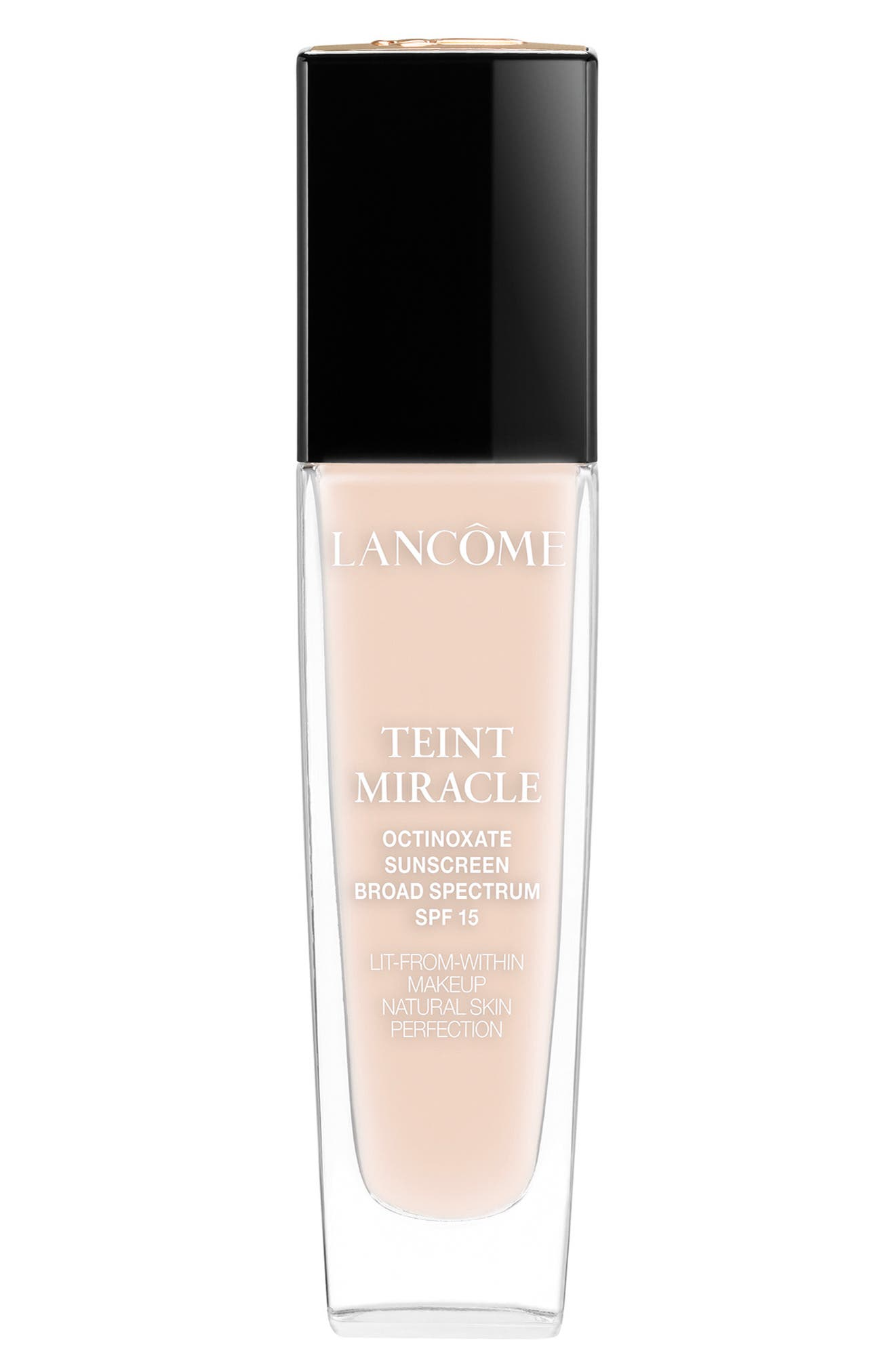 Teint Miracle Lit-from-Within Makeup Natural Skin Perfection Foundation SPF 15   Nordstrom