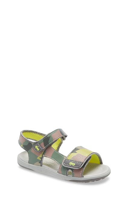 Image of See Kai Run Jetty III Camo Sandal