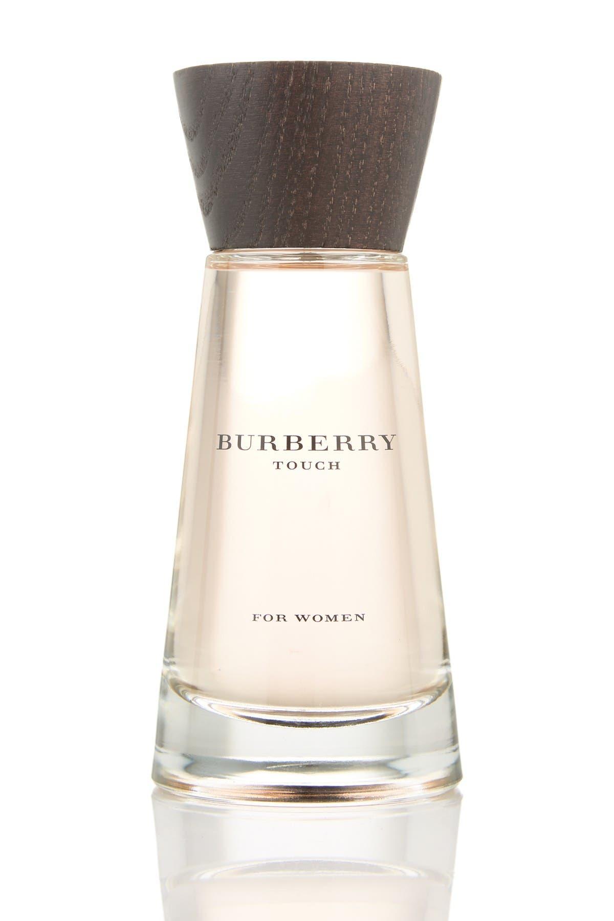 Image of Burberry Touch for Women Women's Eau de Parfum Spray - 3.3 oz.