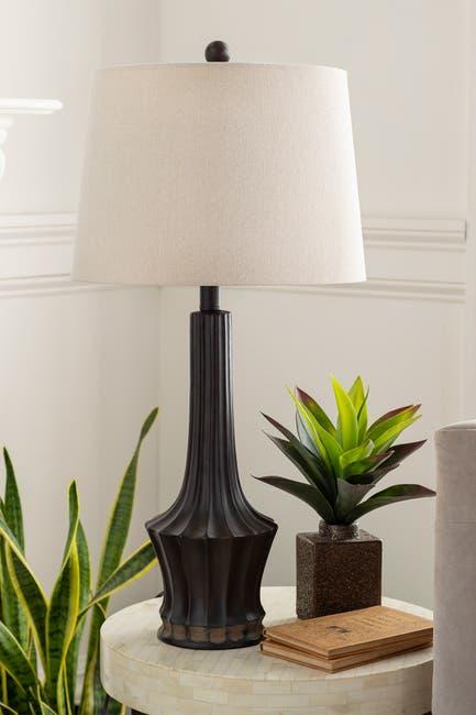 Image of SURYA HOME Burman Lamp