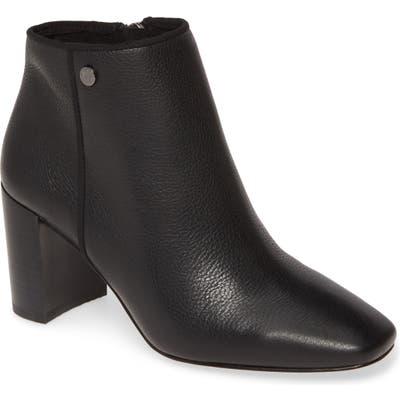 Karl Lagerfeld Paris Ramma Boot, Black
