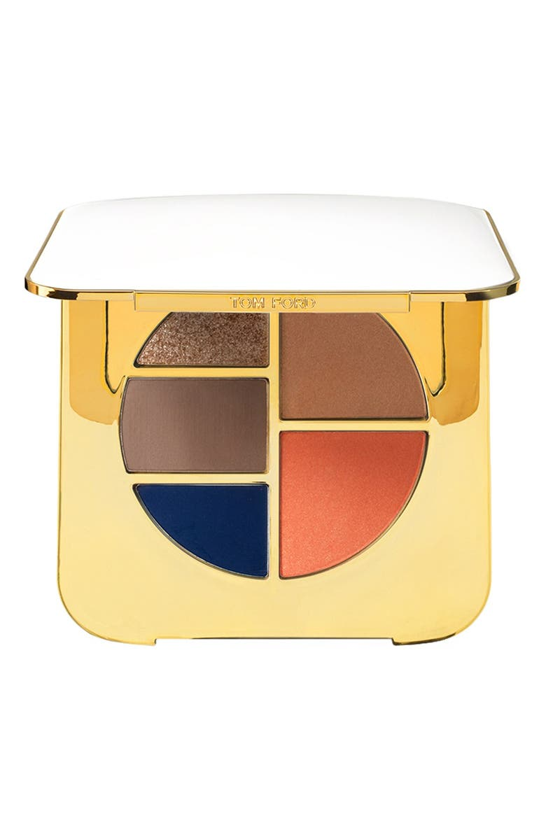 TOM FORD 'Summer - Unabashed' Eye & Cheek Compact, Main, color, 960