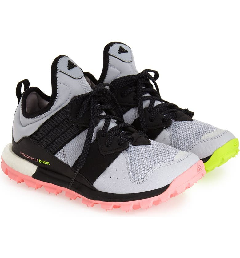 newest collection ffb08 eea4c 'Response Trail Boost' Running Shoe