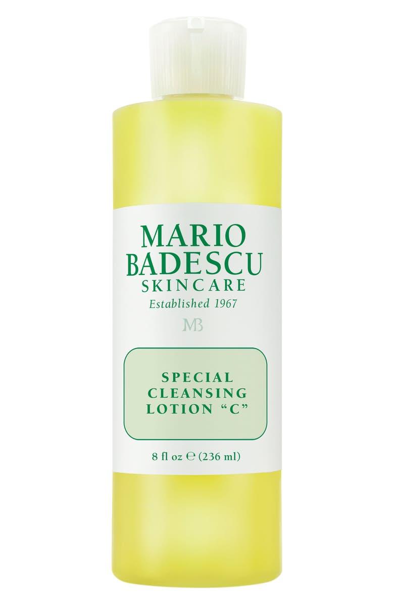 MARIO BADESCU Special Cleansing Lotion 'C', Main, color, NO COLOR