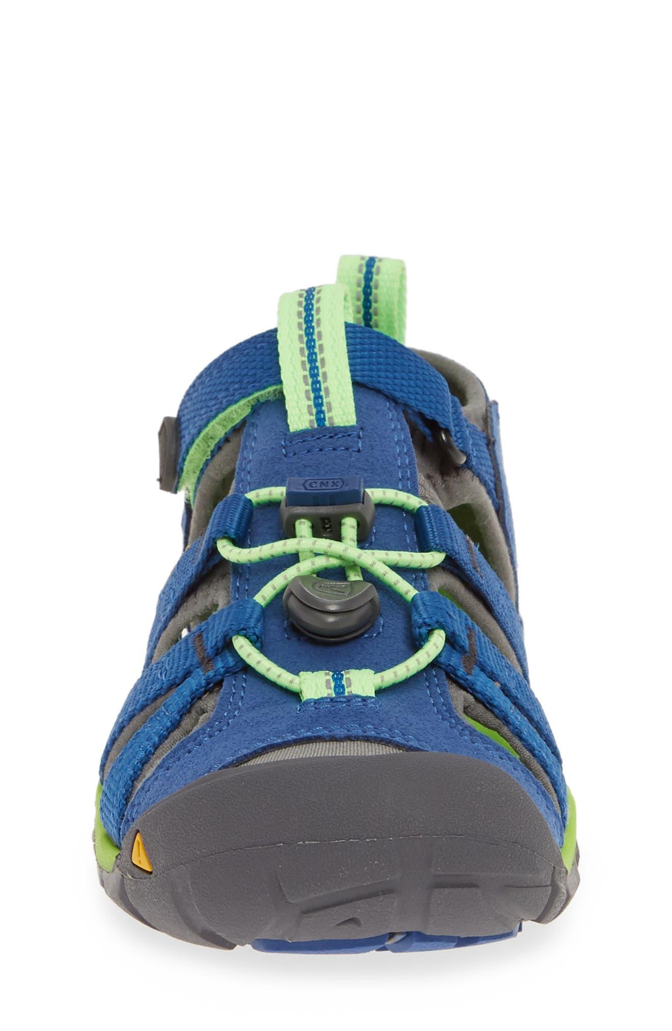 ,                             'Seacamp II' Water Friendly Sandal,                             Alternate thumbnail 40, color,                             401