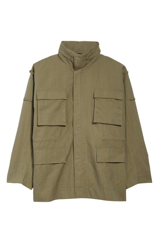 Allsaints Cottons VALBY JACKET