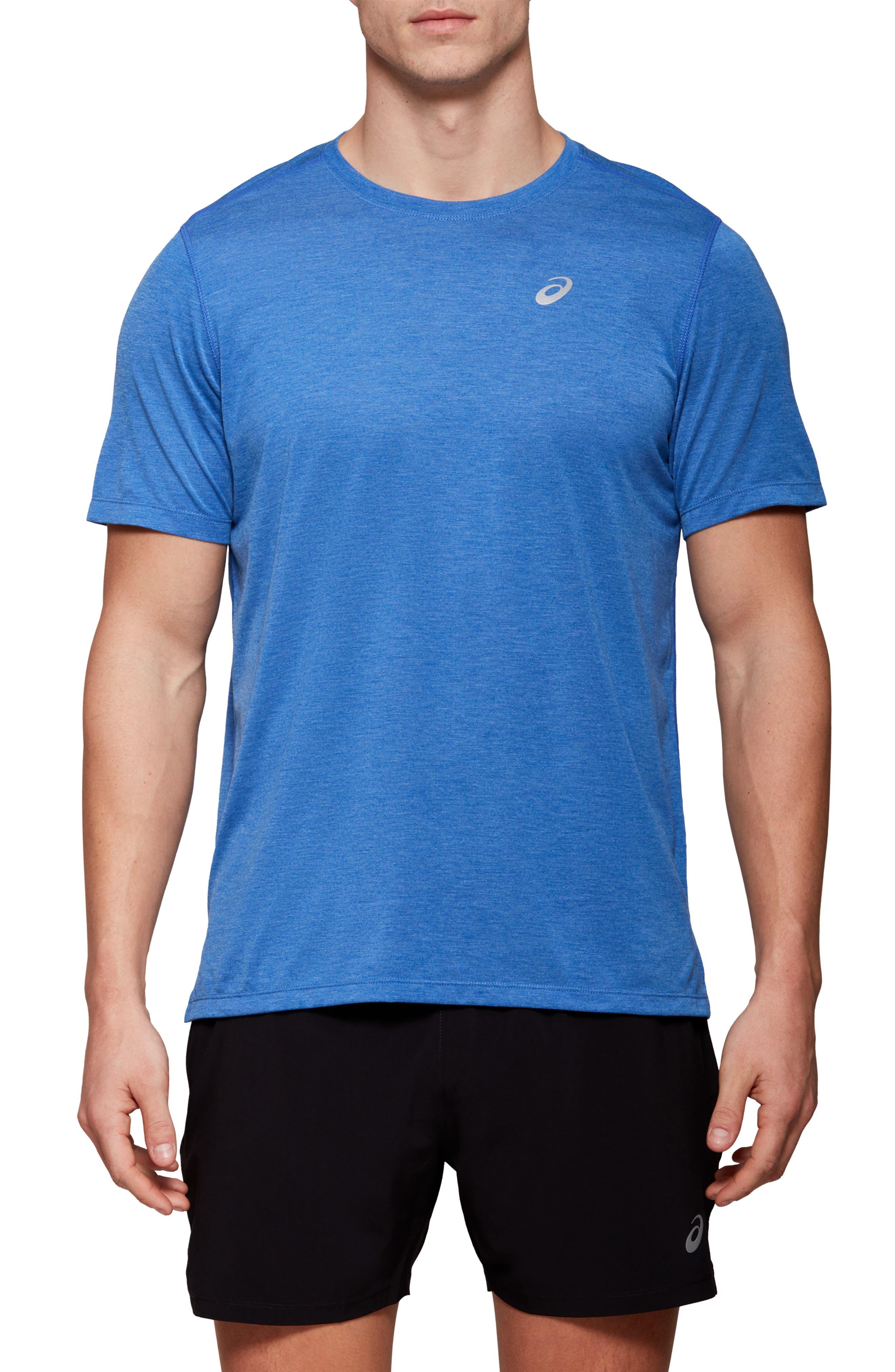 Men's Asics Dorai Short-Sleeve T-Shirt
