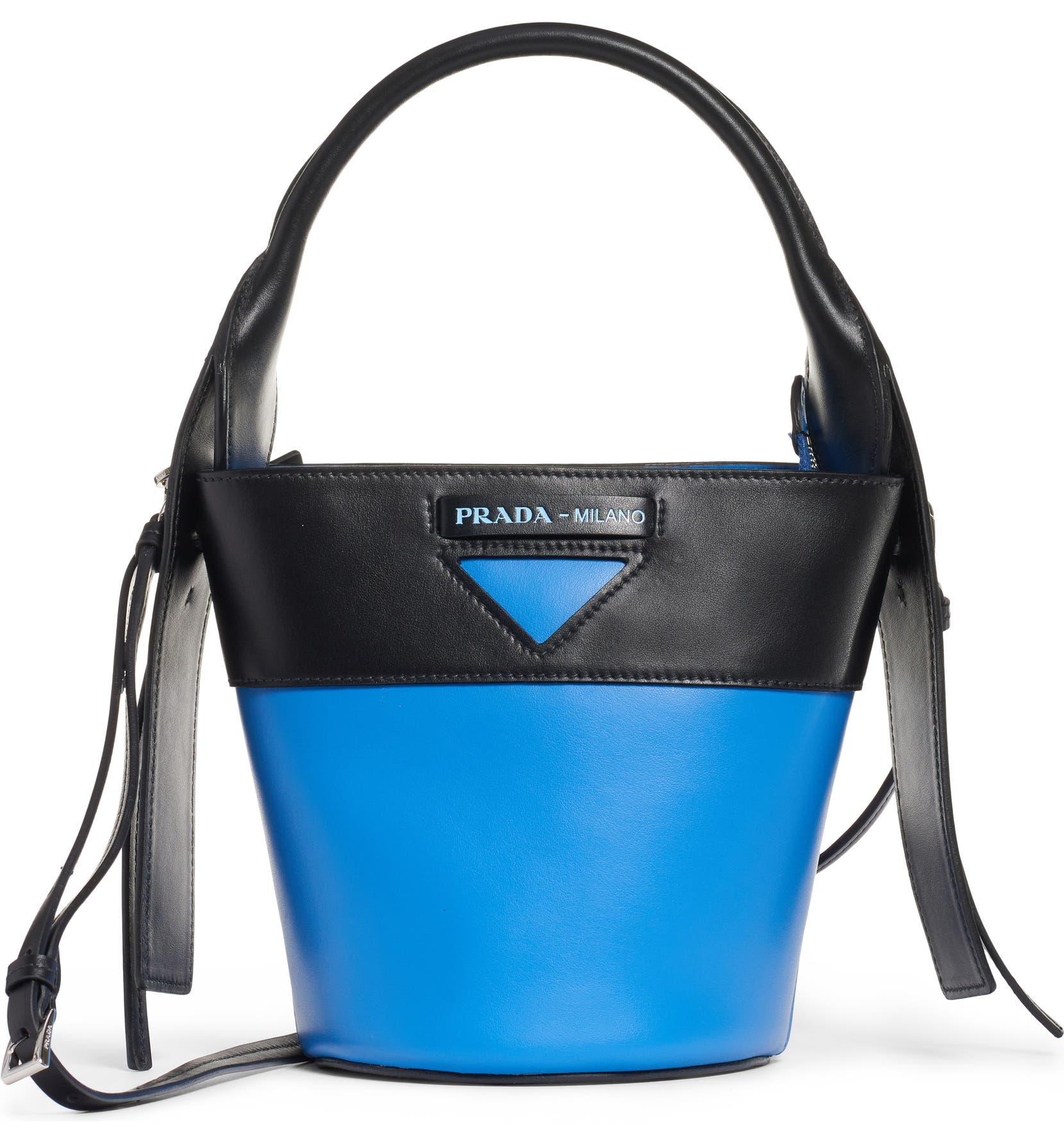 8256220f9e Prada Ouverture Bucket Bag | Nordstrom
