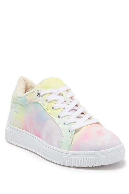 Image of Steve Madden J-Happy Technicolor Sneaker