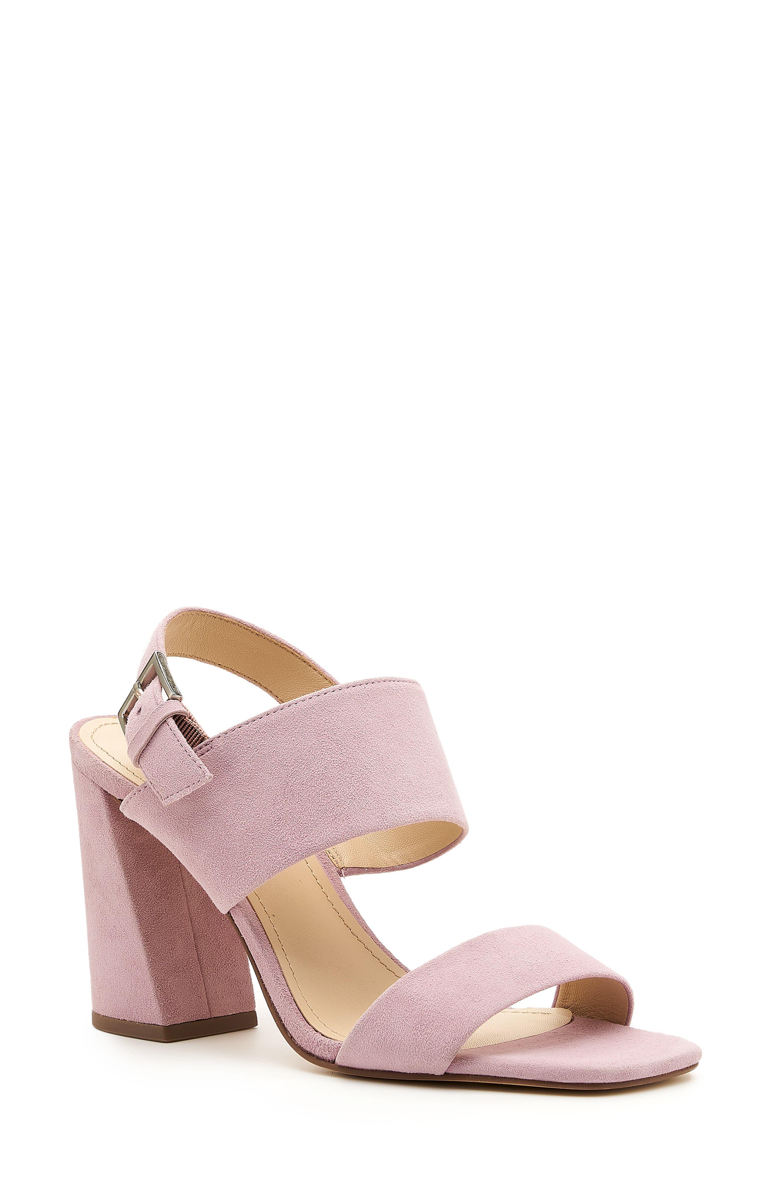 Farrah Slingback Sandal