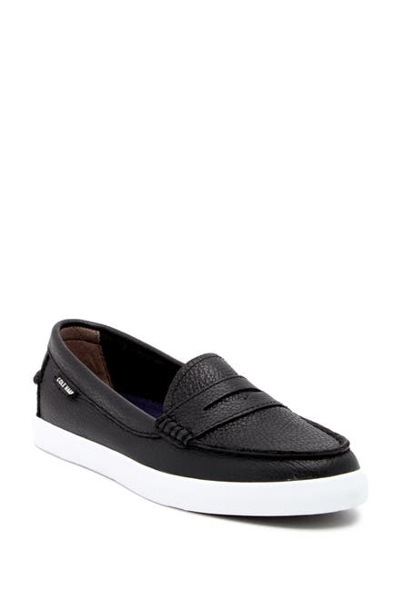 Image of Cole Haan Nantucket II Leather Loafer