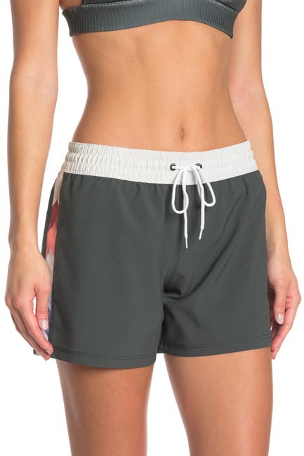 Image of Hurley Supersuede Playa 5 Volley Shorts