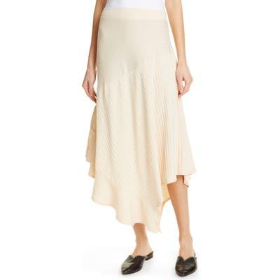 Endless Summer By Free People Beachwood Skirt, Ivory