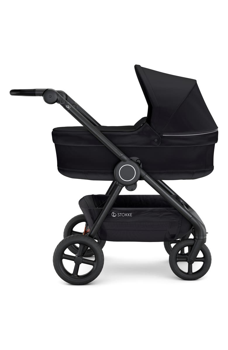 STOKKE Beat Carry Cot, Main, color, BLACK