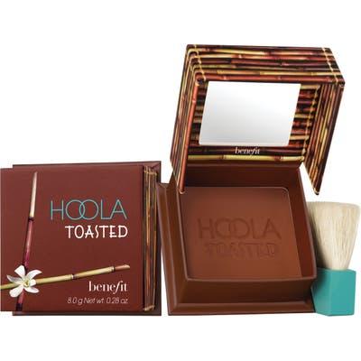 Benefit Hoola Matte Bronzing Powder, .28 oz - Hoola Toasted - Deep