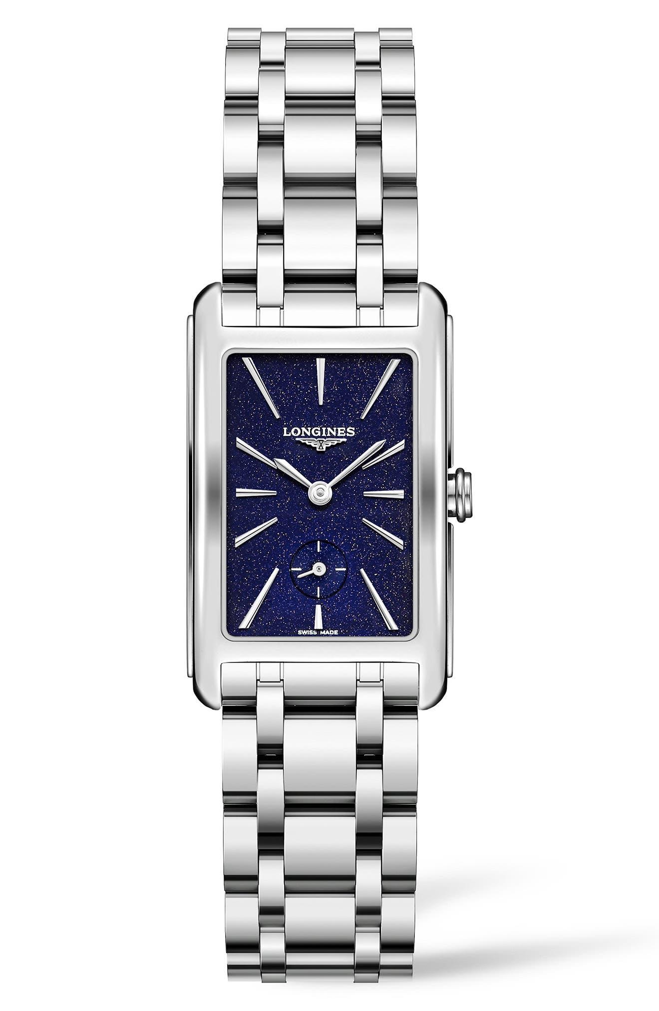 Dolcevita Glitter Dial Bracelet Watch
