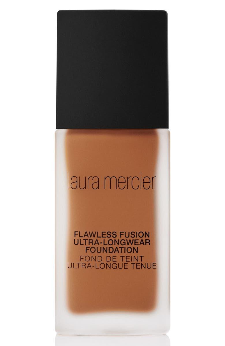 LAURA MERCIER Flawless Fusion Ultra-Longwear Foundation, Main, color, 5C1 NUTMEG