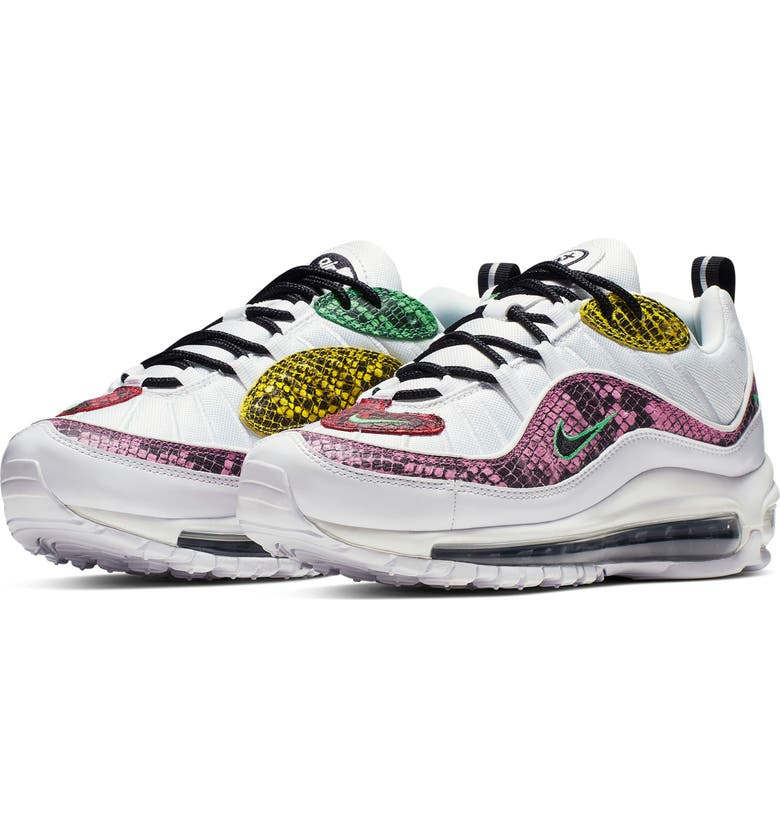 timeless design 54edf 685e6 Air Max 98 Premium Sneaker