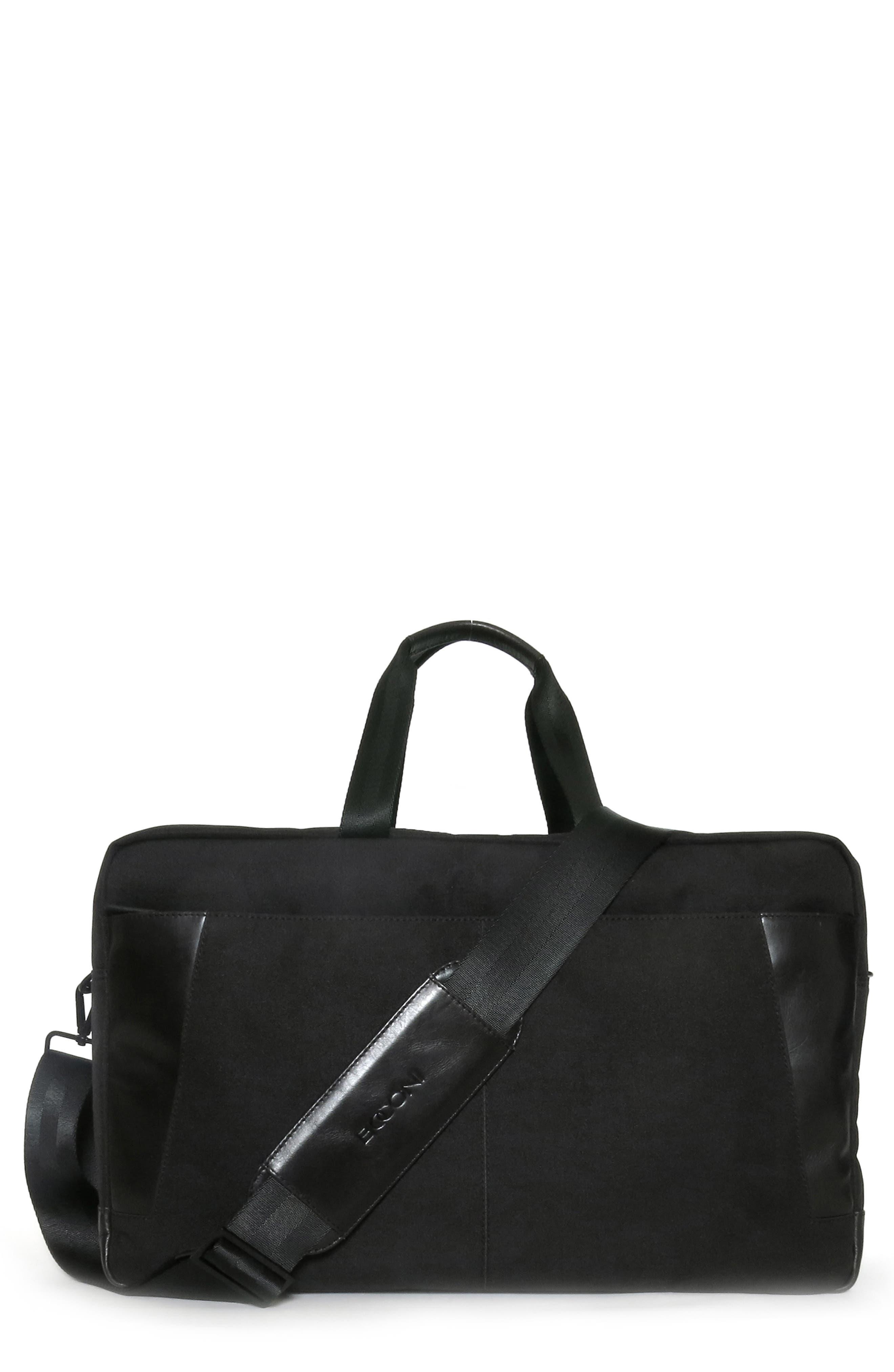 Collins Canvas Duffle Bag