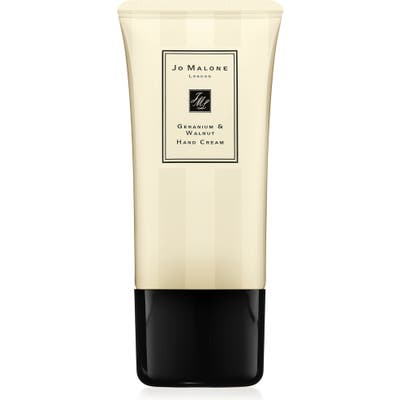Jo Malone London(TM) Geranium & Walnut Hand Cream