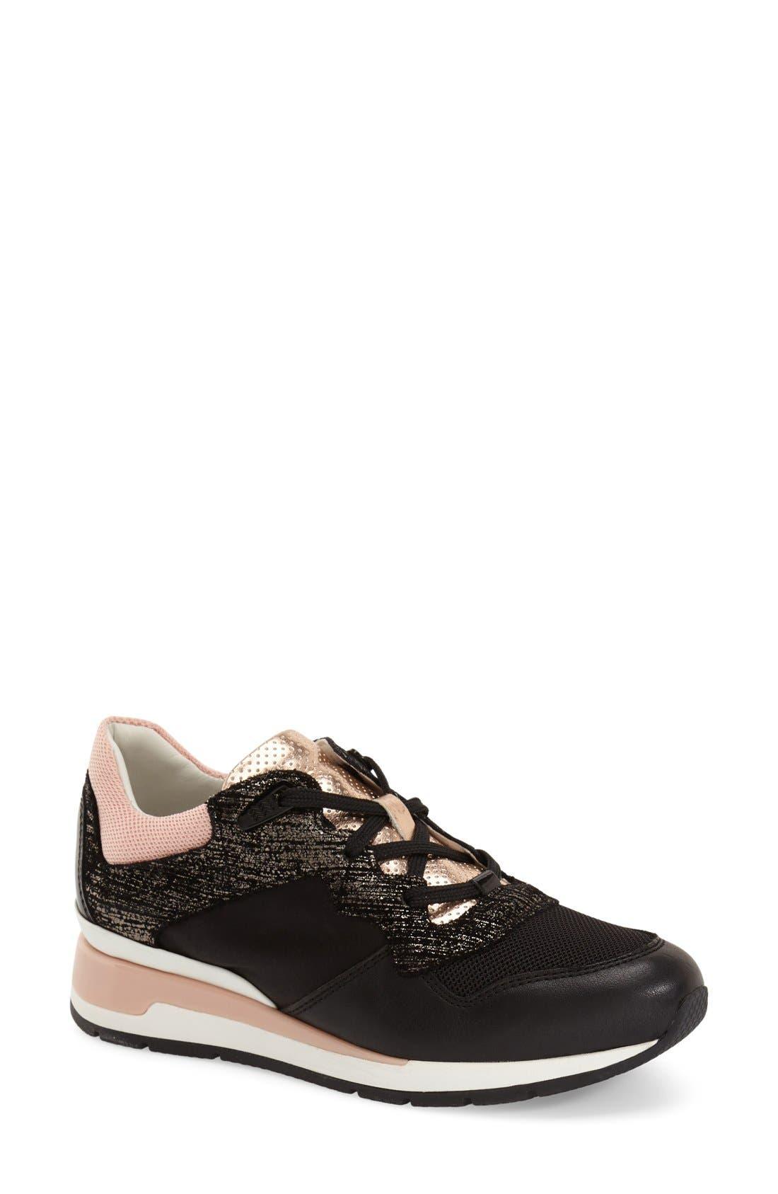 Geox 'Shahira' Sneaker (Women)   Nordstrom