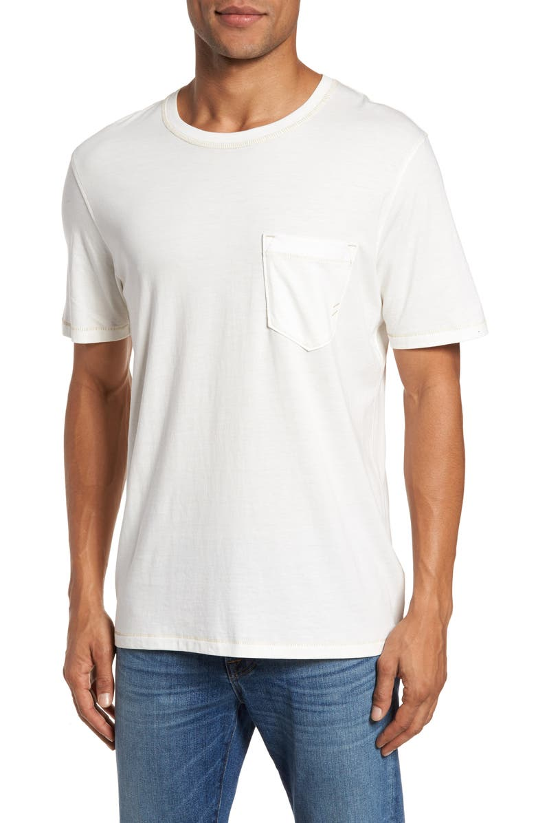 BILLY REID Standard Fit Crewneck T-Shirt, Main, color, 138