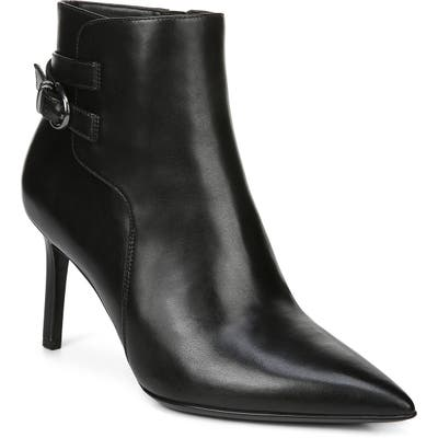 Naturalizer Alaina Bootie- Black
