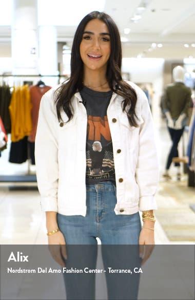 Cross Neck Long Sleeve Sweater Dress, sales video thumbnail