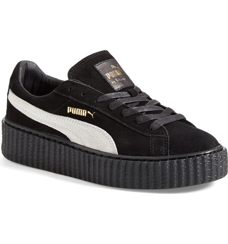 timeless design 9f136 c36d3 FENTY PUMA by Rihanna Creeper Sneaker