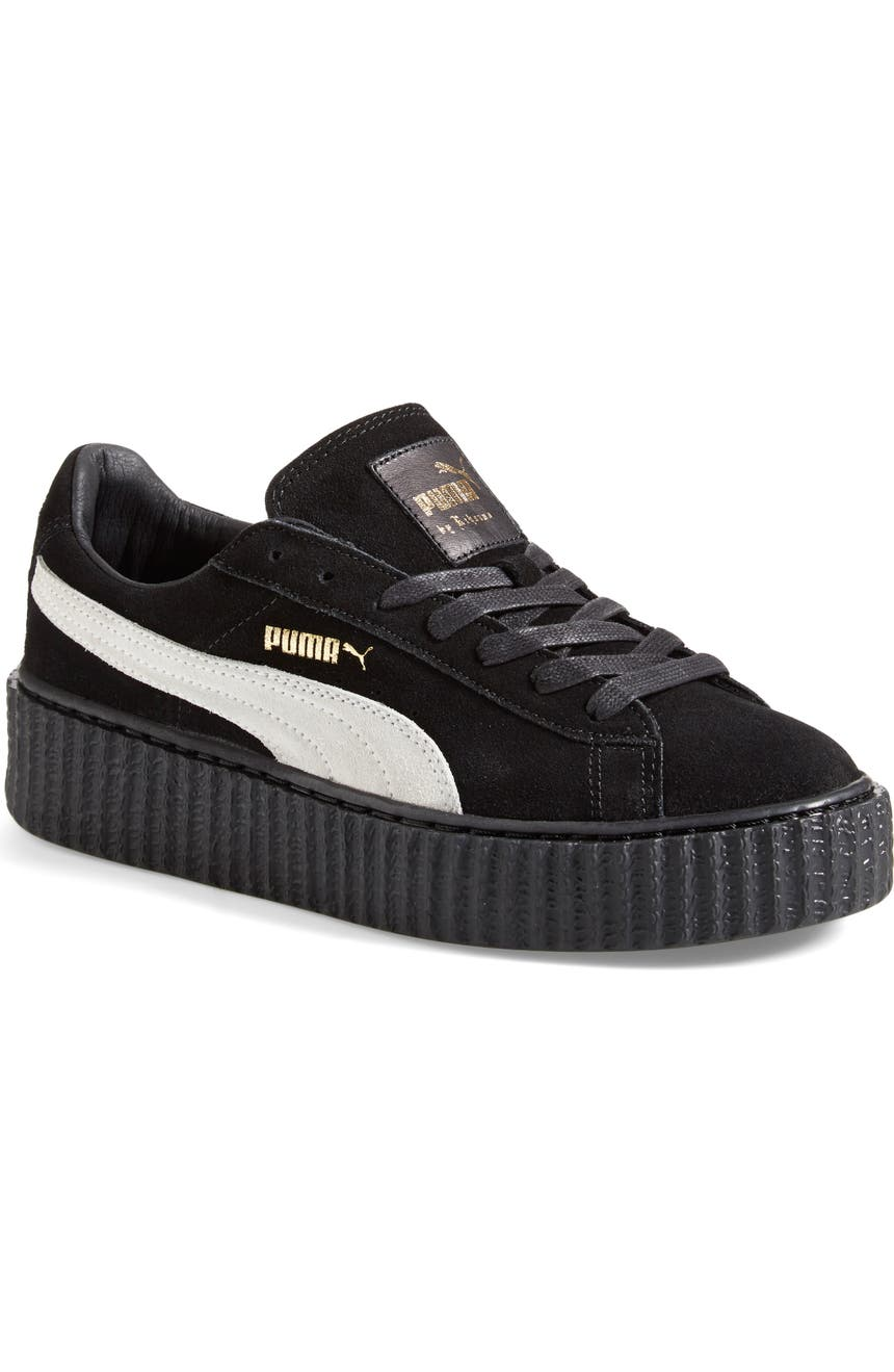 e0a011c2244d8 FENTY PUMA by Rihanna Creeper Sneaker (Women)   Nordstrom