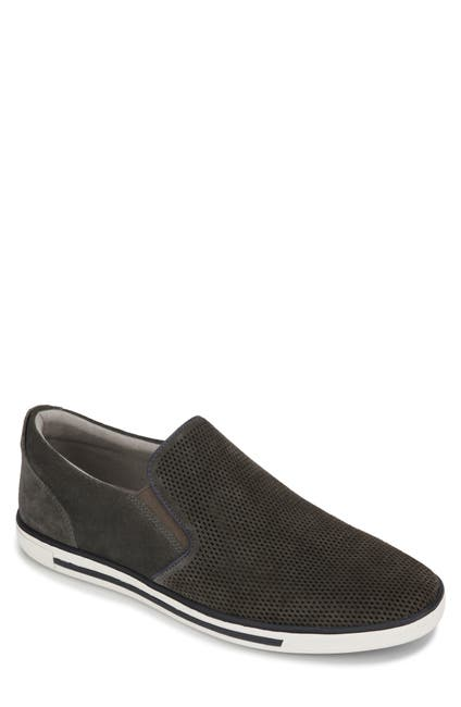 Image of Kenneth Cole New York Initial Slip On Sneaker